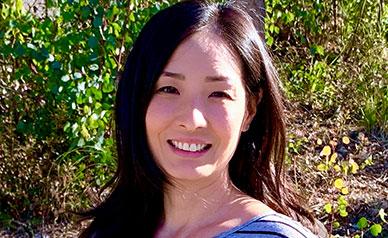 Jenny Park-Chan