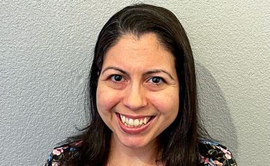 Rosie Aguilar